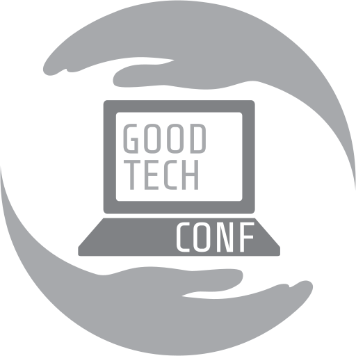 Good Tech Conf | Using technology for social good